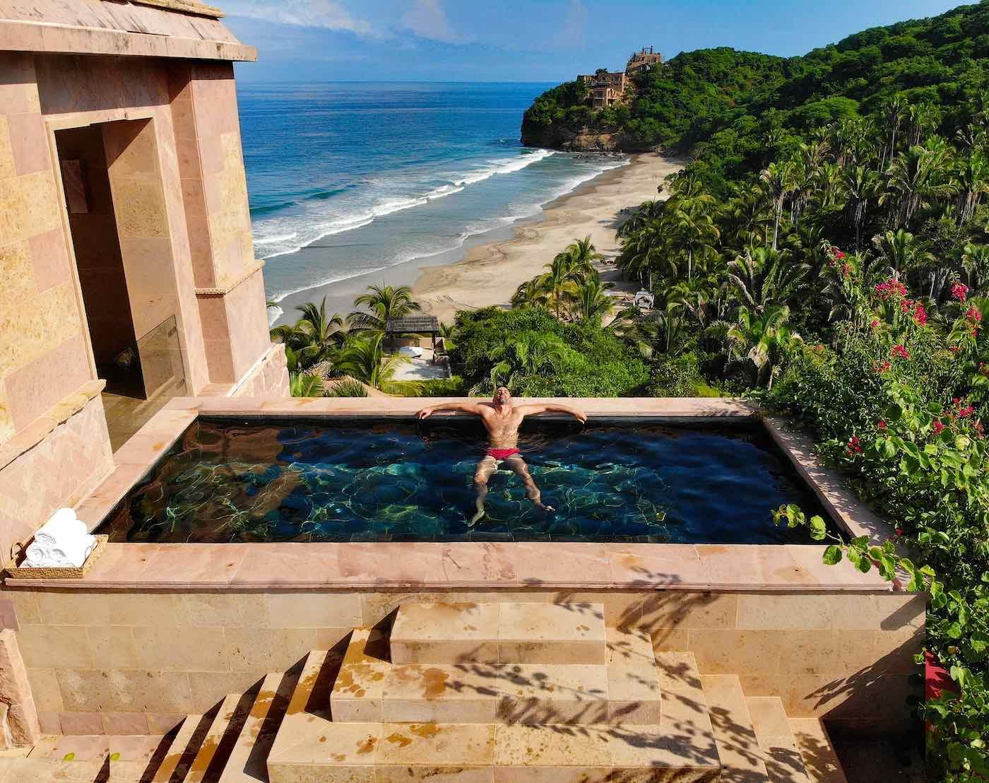 Visit México anuncia a Marcos Toscani, Experto en Hoteles, como el primer Embajador de Turismo de Lujo
