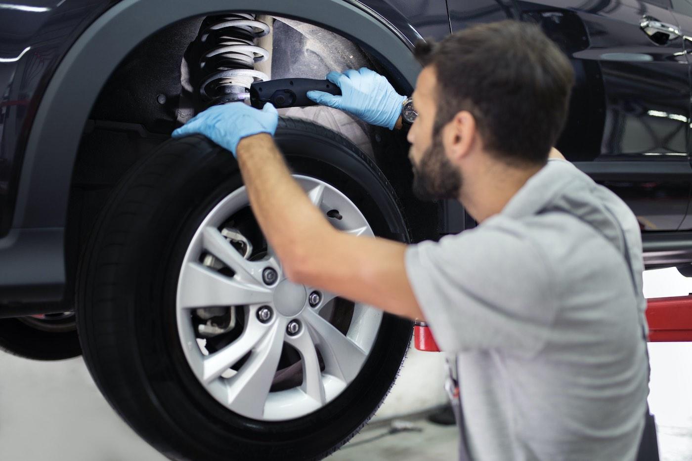 Importancia de la suspensión de coche de alta calidad
