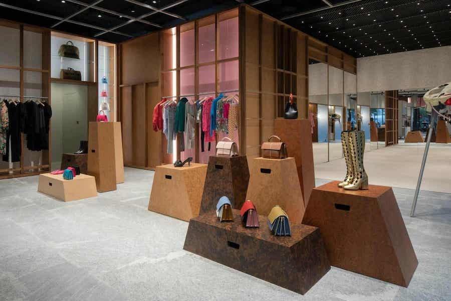 Las colaboraciones de Modes llevan la moda masculina al siguiente nivel