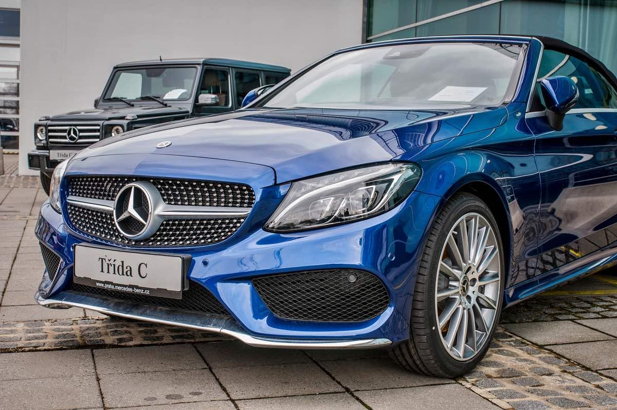Coches Mercedes-Benz
