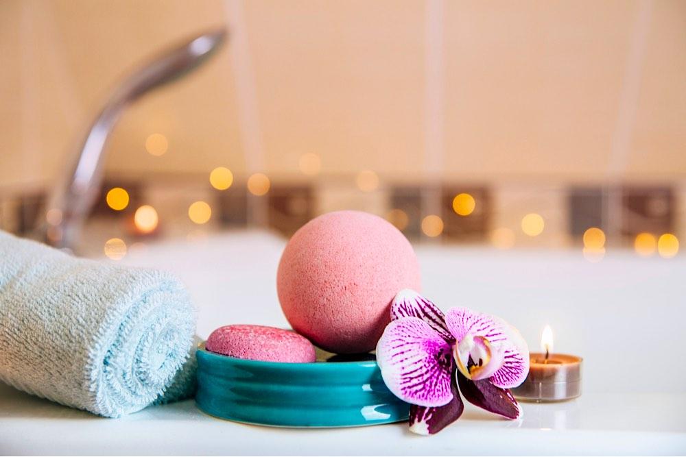 Aroma para el baño: 6 accesorios para el baño que elevan el lujo, el confort y la funcionalidad a otro nivel