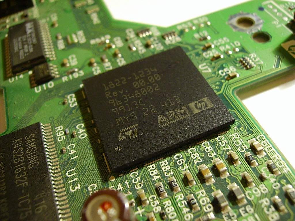 La combinación de NVIDIA con Arm reúne la plataforma de computación de IA líder.