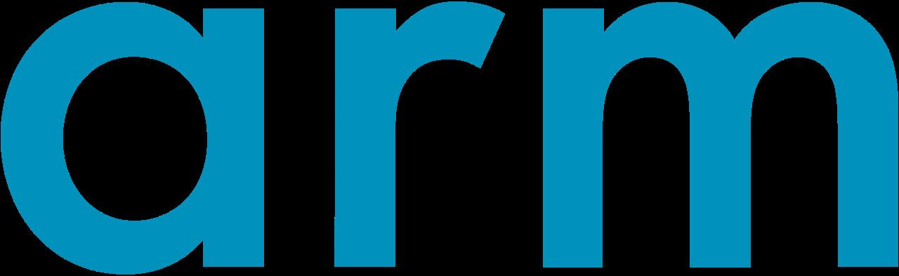 Logo de Arm Ltd.