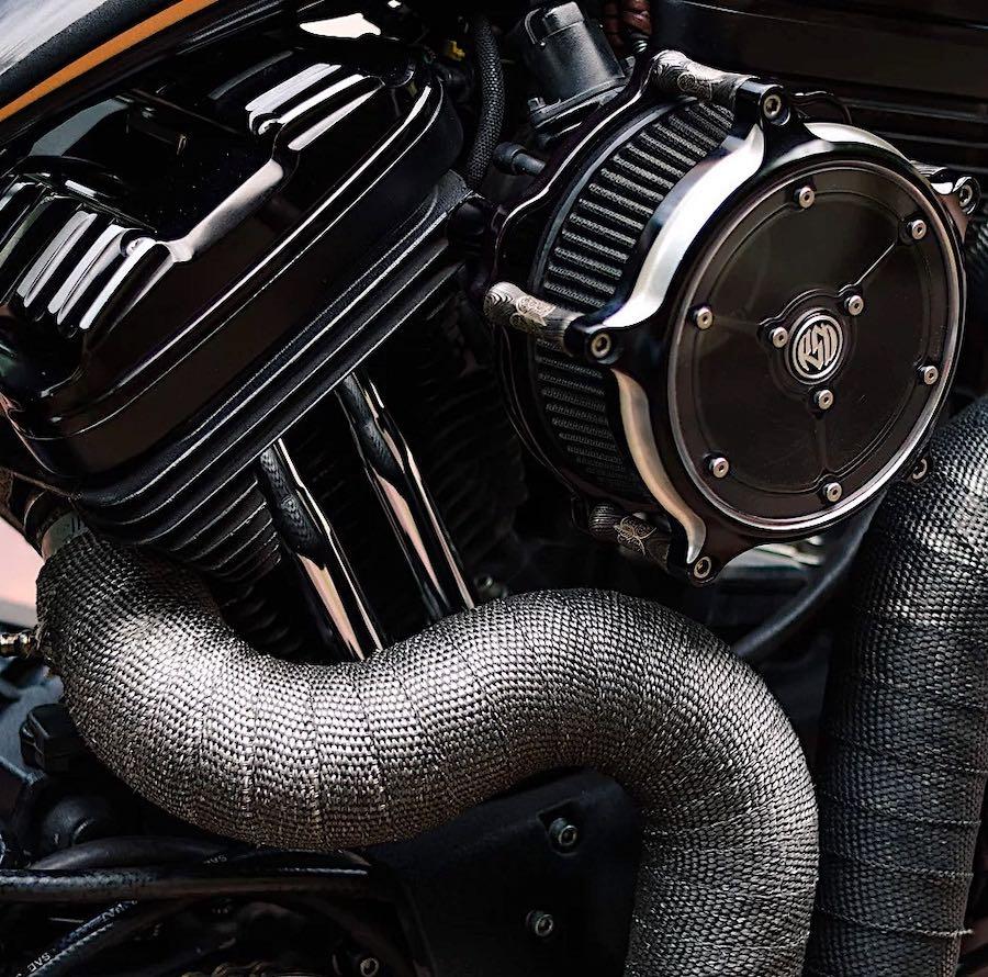 Harley-Davidson 'Jordaar' Version 2