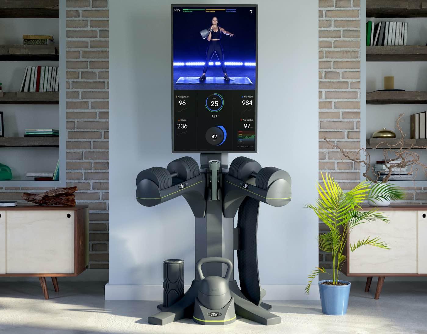 JAXJOX Interactive Studio, el mejor gimnasio interactivo all-in-one que puedes tener en casa