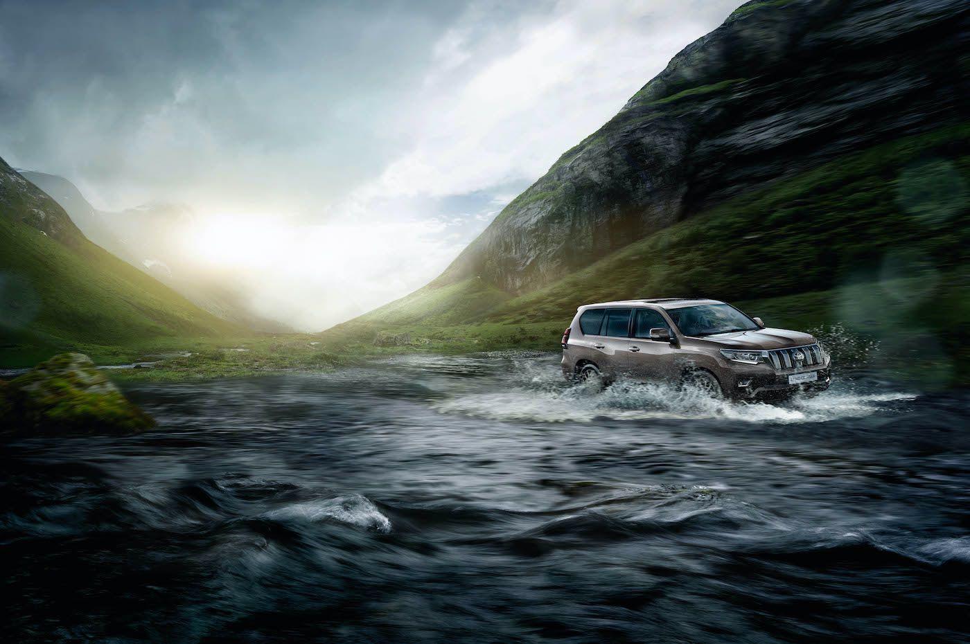 Land Cruiser 2021: nuevo motor y más equipamiento para el legendario todoterreno de Toyota