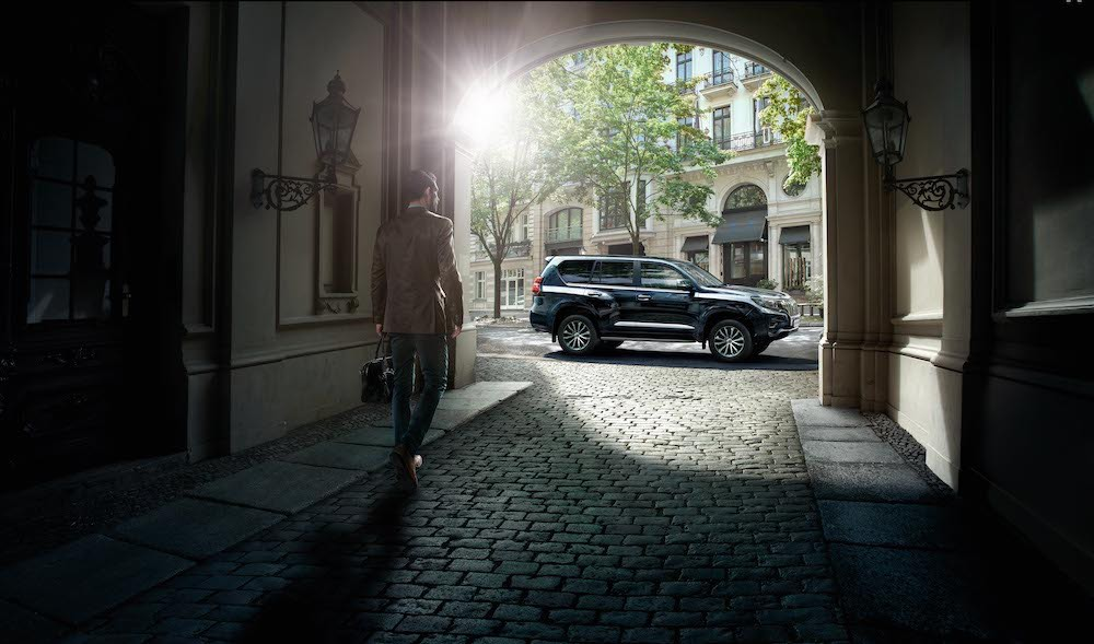 Calidad, durabilidad y fiabilidad han distinguido a todas las generaciones de la SUV de lujo Toyota desde que llegó al mercado por primera vez en 1951.