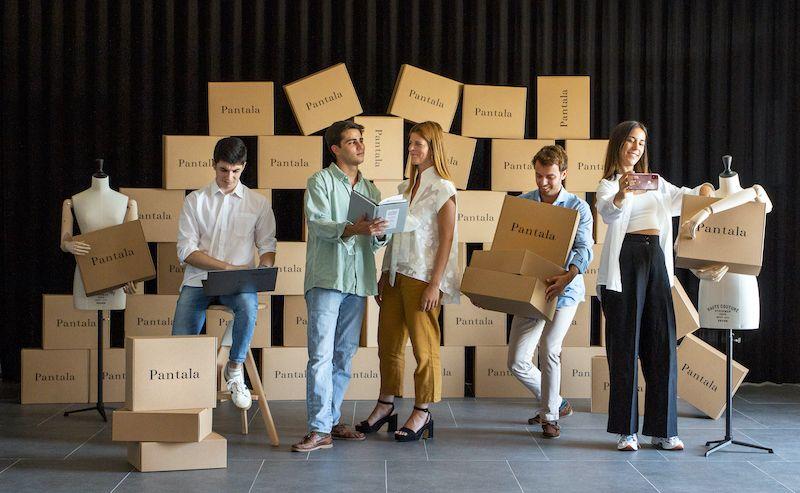 Pantala: El club exclusivo que quiere cambiar la forma de consumir moda