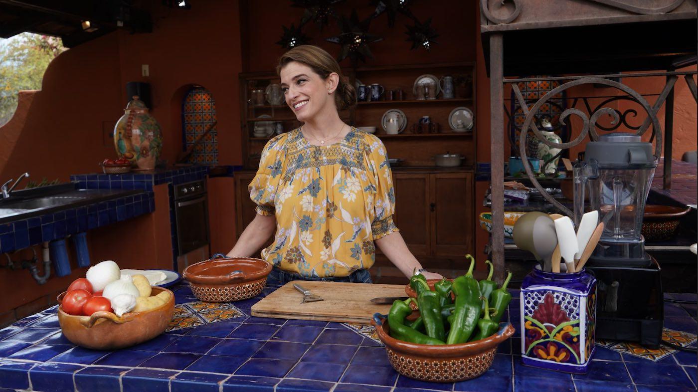 ?Pati?s Mexican Table? explora la gran llanura mexicana: La nueva temporada se estrena el 3 de octubre en PBS
