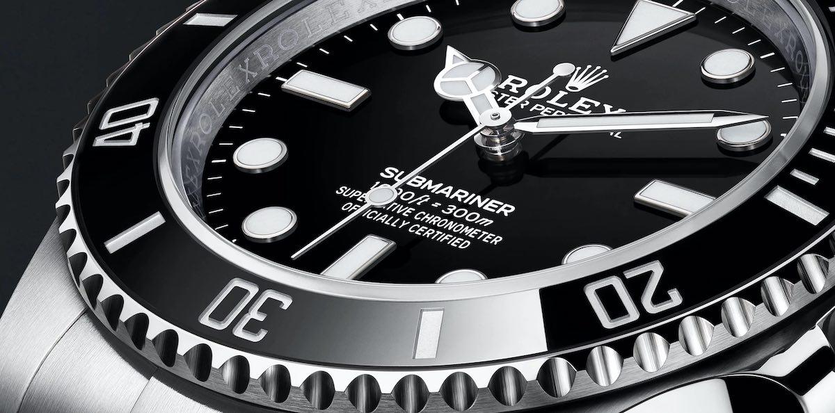 El icónico reloj de buceo Rolex Submariner se actualiza después de 12 año