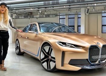 Supercar Blondie es la influencer automovilística mejor pagada del mundo