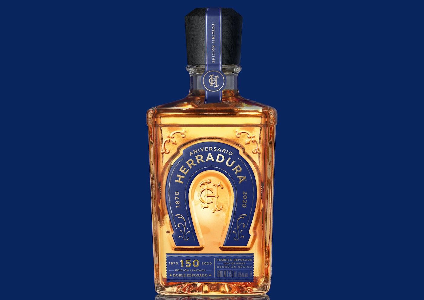 Tequila Herradura, 150 años innovando la Industria de los Reposados