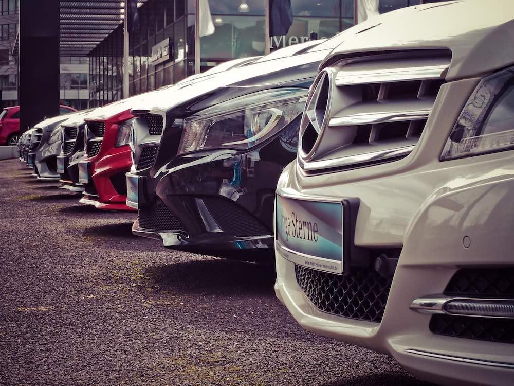 ¿Cuáles son los autos más caros del mundo?