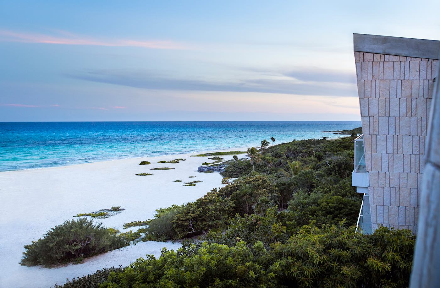 Así es Palmaïa, el nuevo eco-resort en Playa del Carmen