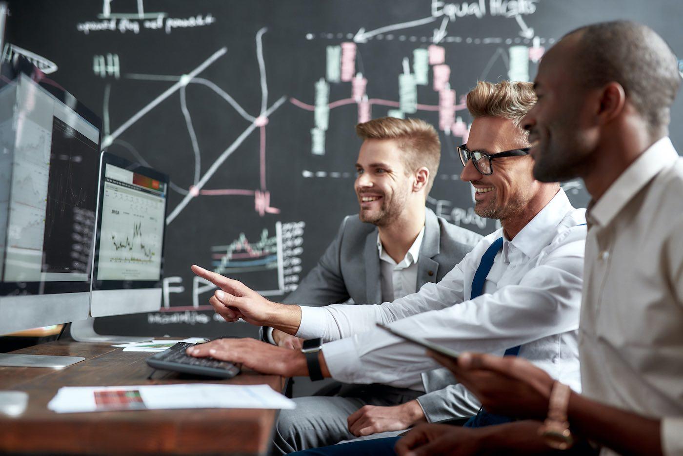 Pips4You, la startup que ayuda a los inversores a lidiar con los brokers
