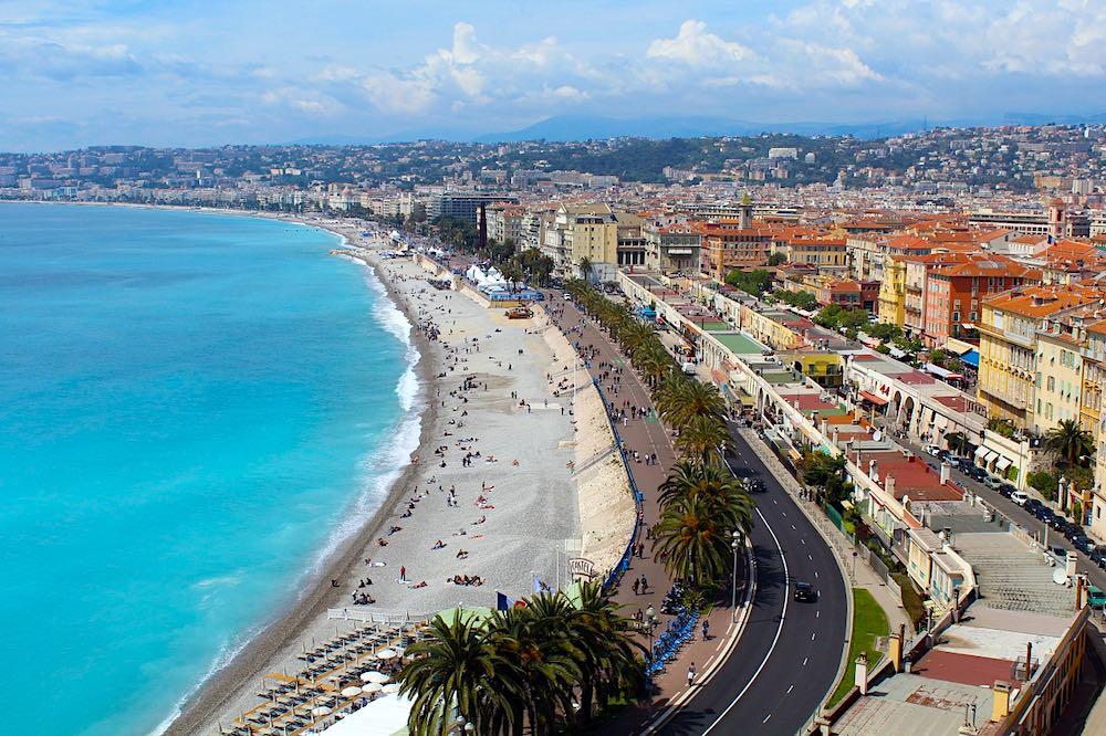 Nice, Francia