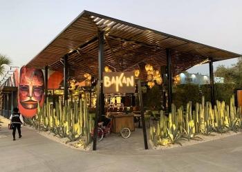 Bakan en Wynwood, donde la auténtica comida mexicana se convierte en el centro de atención