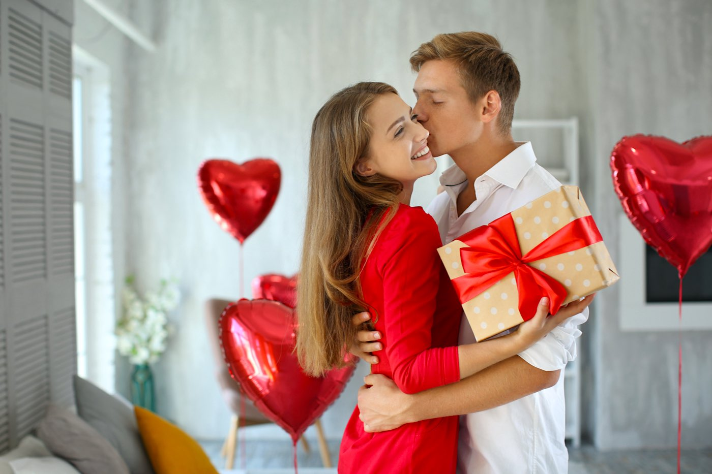 Los mejores regalos para parejas románticas