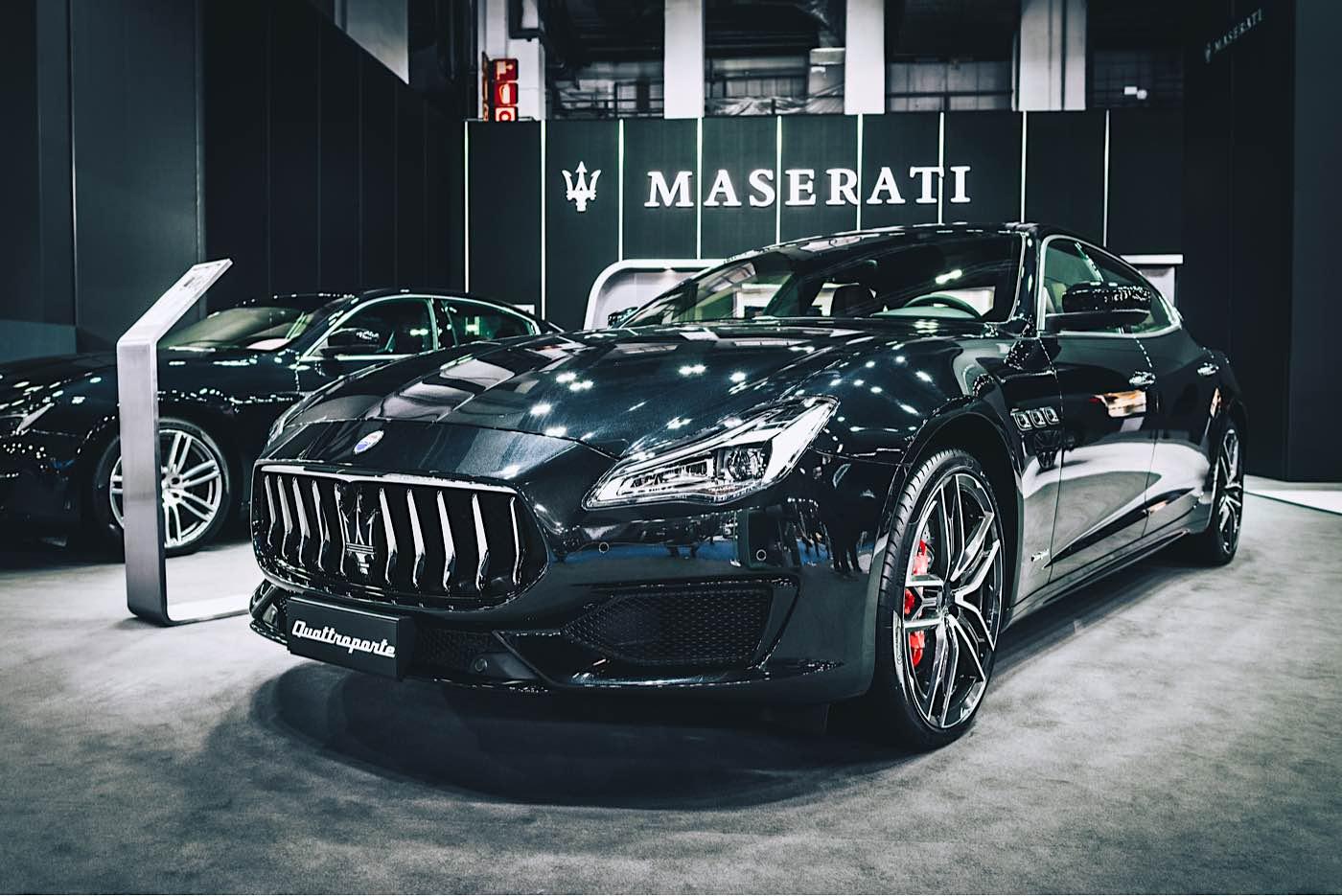Maserati presenta Nettuno: el nuevo motor 100% Maserati que adopta la tecnología de la F1 para un vehículo de carretera