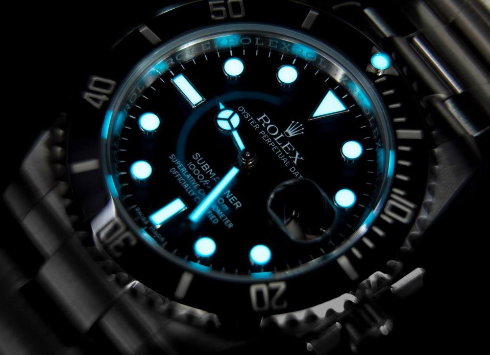 Rolex Submariner, una nueva versión 12 años después