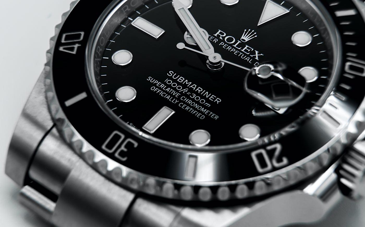 12 años después, Rolex actualiza su reloj más icónico: el Submariner