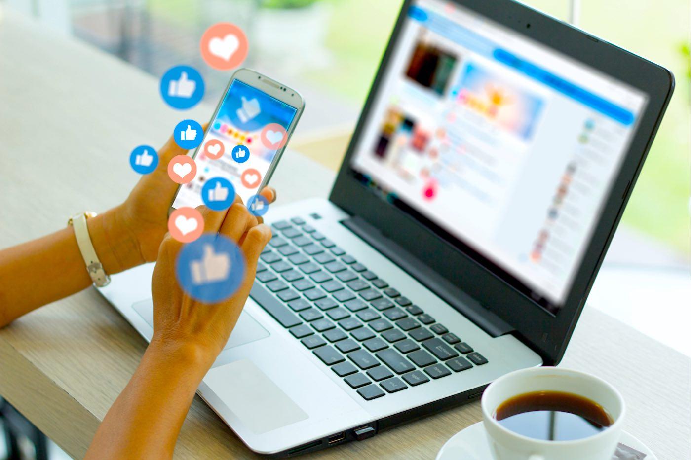 Alejandra Morillas desvela cómo ganar visibilidad en las redes sociales