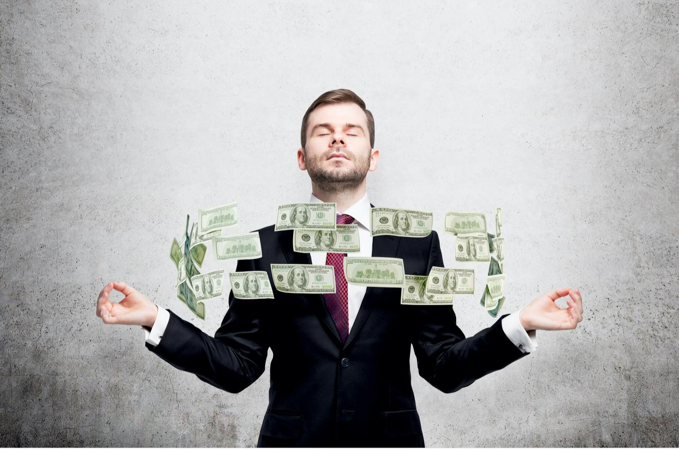 12 simples maneras de atraer la riqueza con el subconsciente