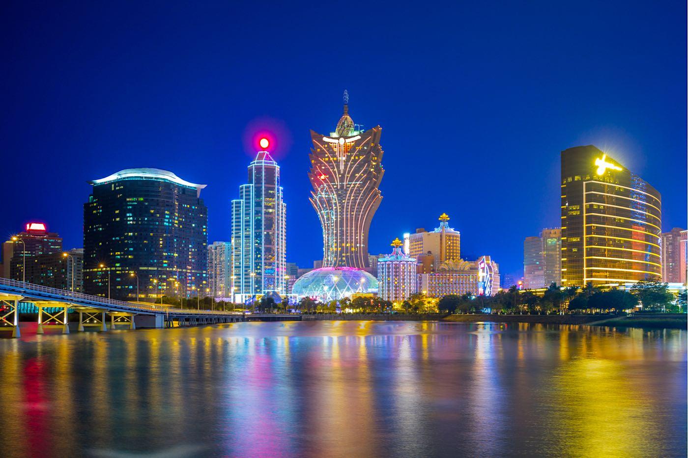 Macao, el gran competidor asiático de Las Vegas