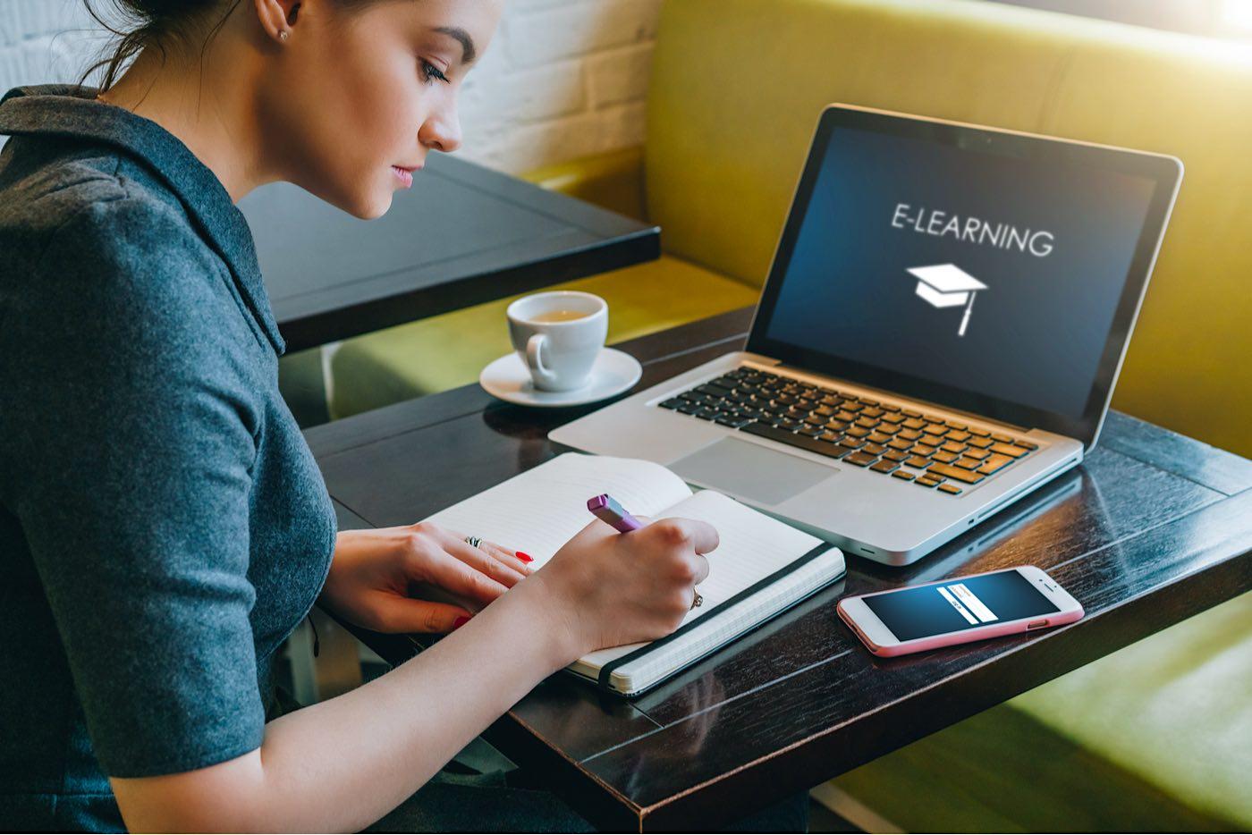 Se espera que la industria del e-Learning alcance los $350.000 millones en 2025