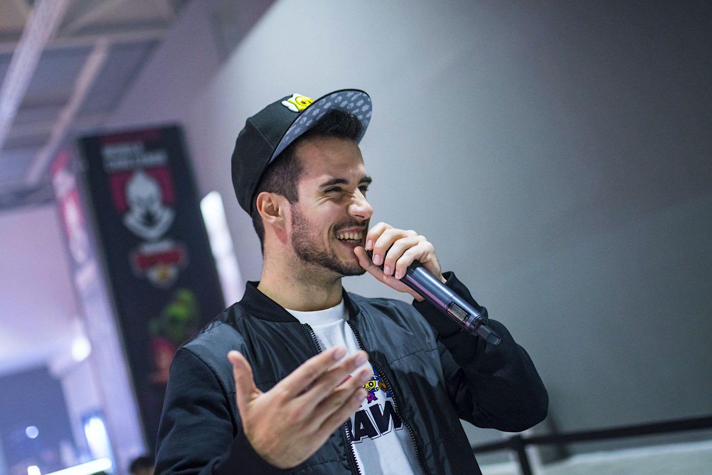 El popular youtuber Anikilo se une al proyecto The Immortal Mystics como inversor