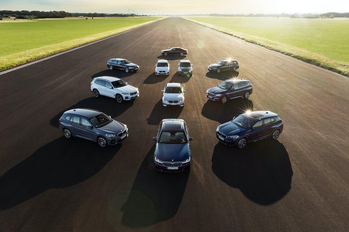 soluciones digitales para aumentar la proporción de conducción eléctrica que ofrecen los modelos híbridos enchufables