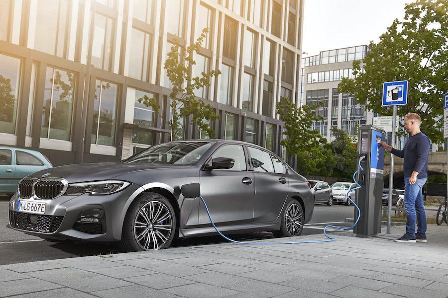 Más de siete millones de vehículos electrificados para el año 2030