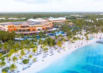 Barceló Bávaro Grand Resort, un complejo seguro