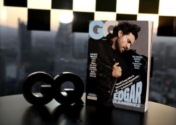 GQ México presenta la decimocuarta entrega de los premios Hombres del año 2020
