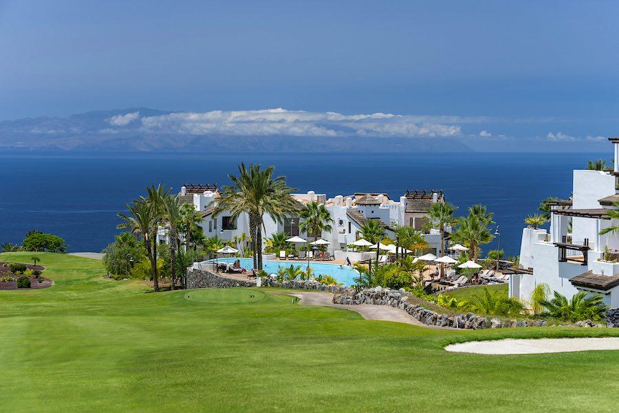 La compañía de gestión hotelera My Way busca reunir una colección de hoteles únicos como Las Terrazas de Abama.