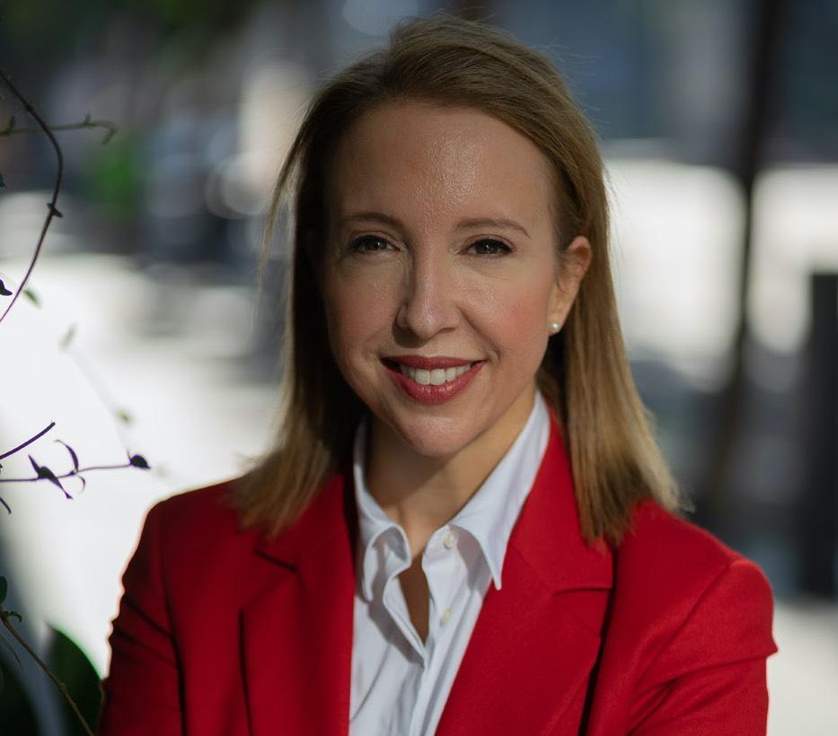 Siobhan Sweeney-Cordova ¿Cómo invertir en crisis?