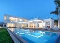 Así luce la propiedad más lujosa a la venta en Abama Resort, en el sur de Tenerife