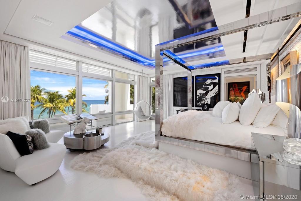 Tommy Hilfiger vuelve a poner su casa de playa en Miami en venta por 24,5 millones de dólares