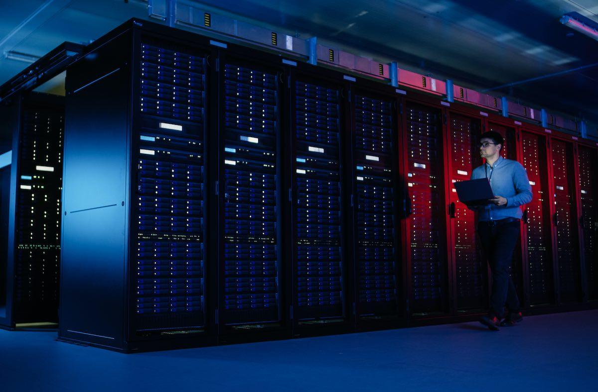 La súper computadora más poderosa del Reino Unido dedicada a la investigación de la IA en el Sector Salud