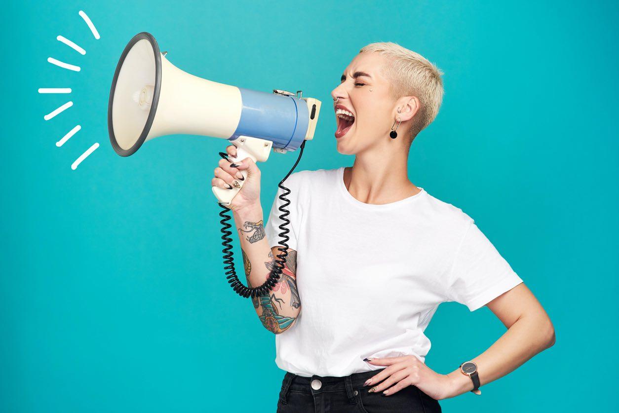 """¿Qué es un eslogan y cómo crear uno que llame poderosamente la atención"""""""