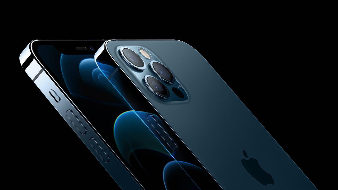 Apple presenta el iPhone 12 y iPhone 12 mini