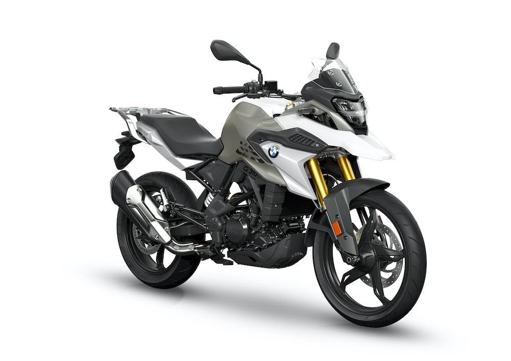 BMW Motorrad presenta la nueva BMW G 310 GS