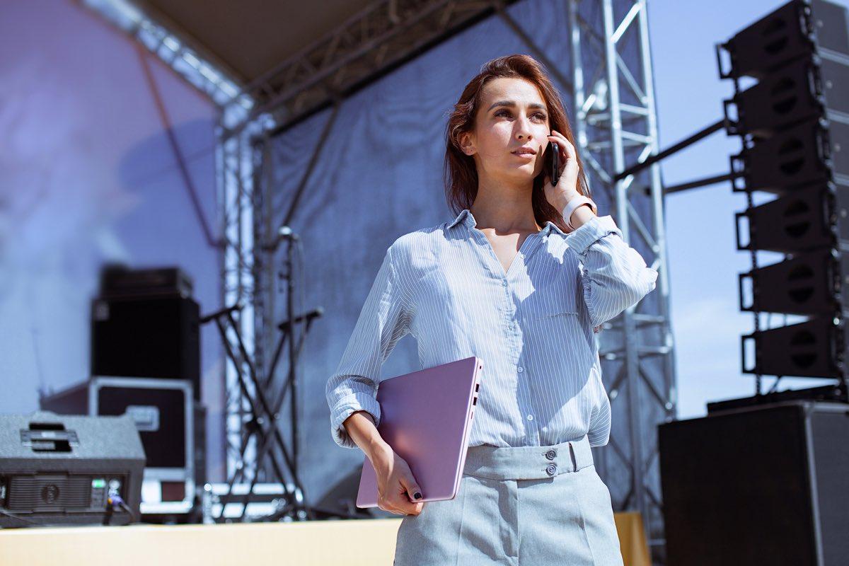 La nueva era del negocio de la música: Dani Aragón prepara a los mánager del presente y del futuro