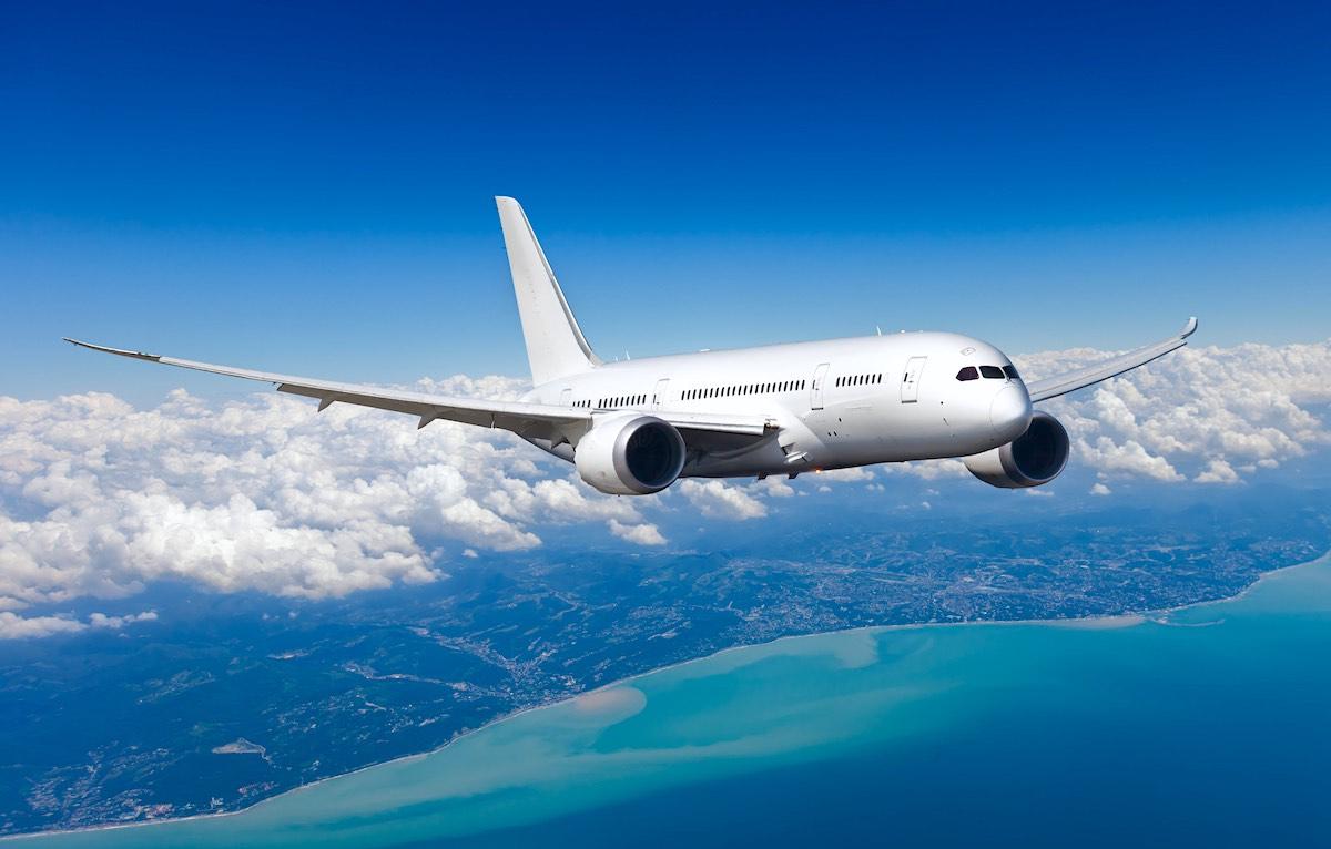 Boeing 787 BBJ