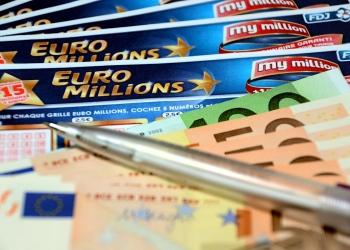 Euromillones - Lotería Europa