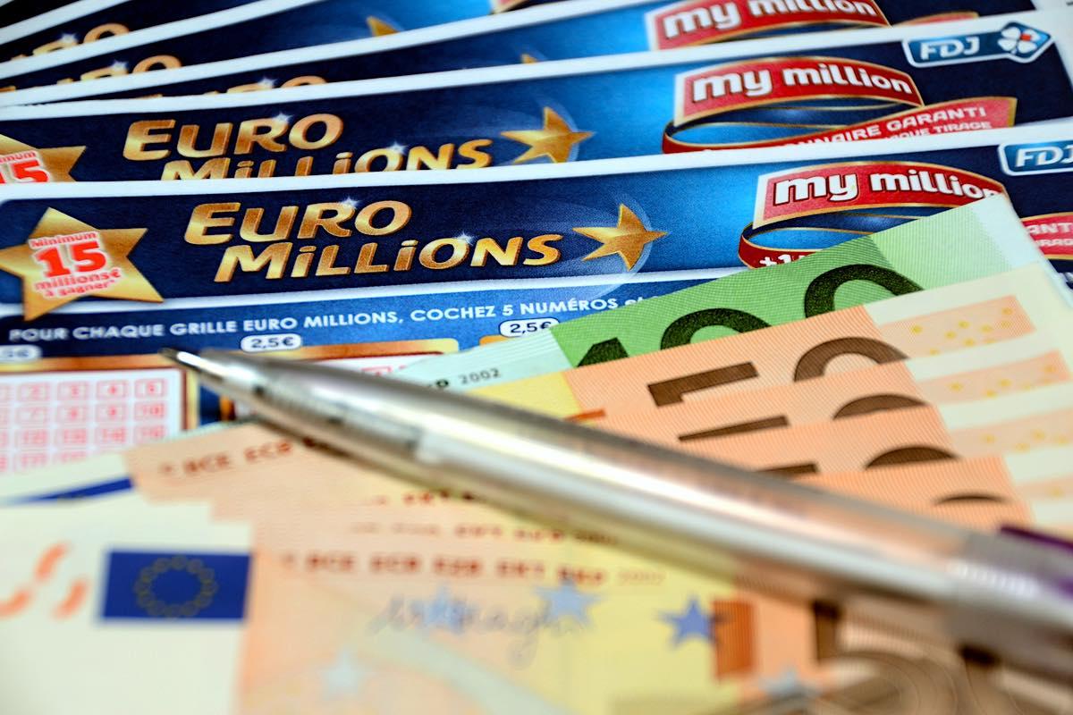Cambios en Euromillones este 2020