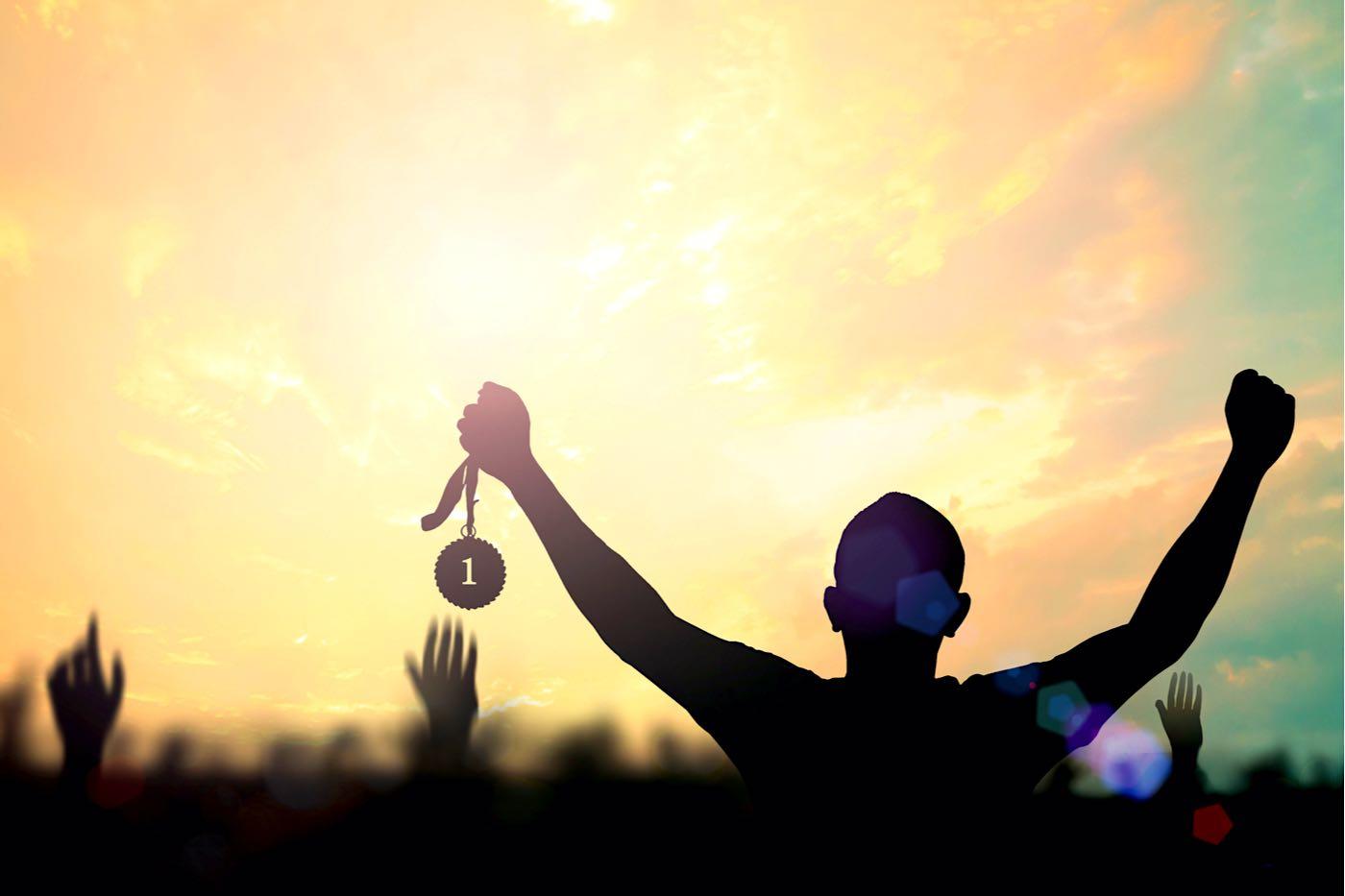 Cómo trazar y lograr cualquier objetivo que te propongas