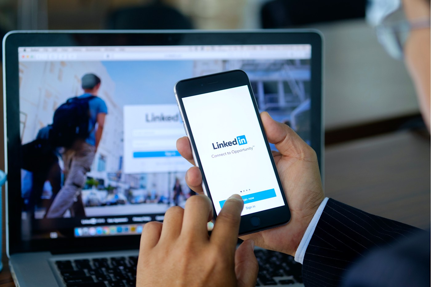 Llega la primera agencia de marketing digital corporativa especializada en LinkedIn