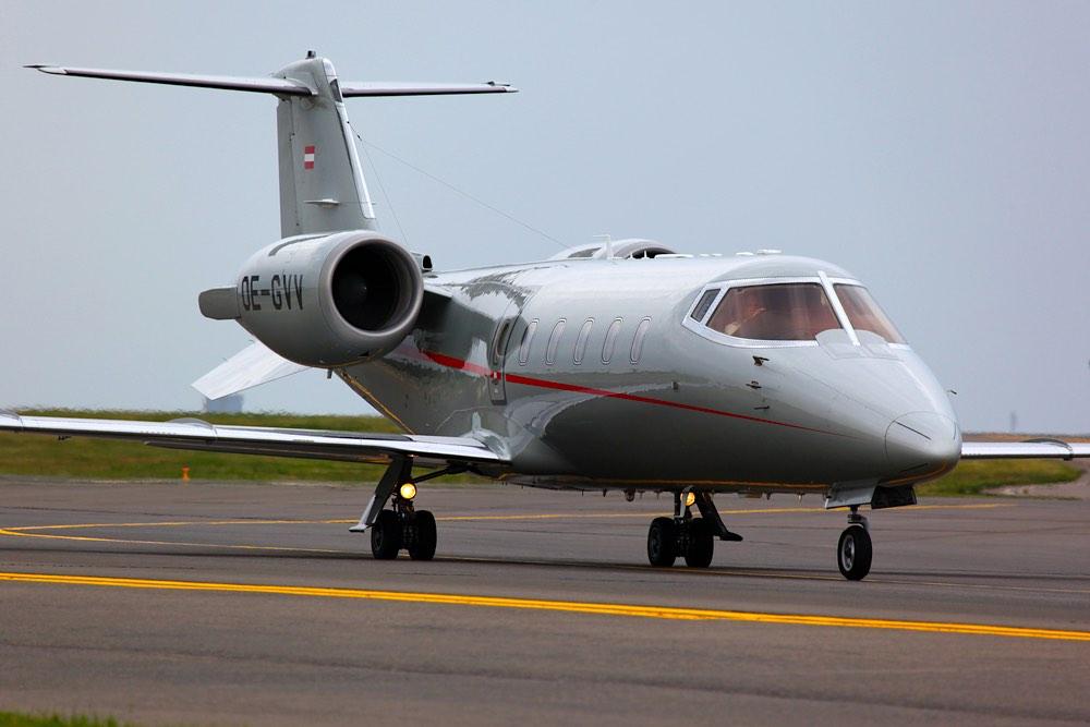 Bombardier Learjet 60: Aviones de lujo que puedes comprar hoy a precios asequibles
