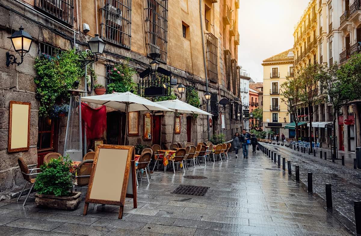 BMW Foundation e Impact Hub buscarán soluciones para hacer de Madrid una ciudad más sostenible y habitable